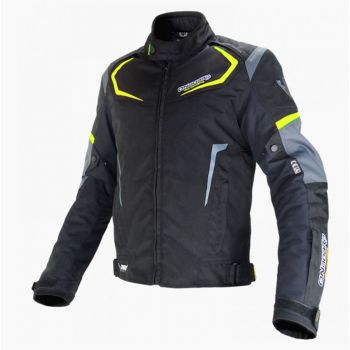 Chaqueta cordura Moto ON BOARD DYNAMIC talla L