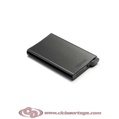 Tarjetero Hypernaked original YAMAH N20-EC007-B0-00 - Black
