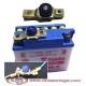 Desconectador bateria moto y quad de Batterynoproblem