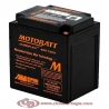 Bateria de Gel MBTX30UHD equivalente a YIX30L de Motobatt