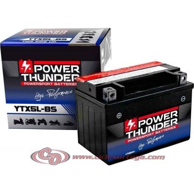Bateria POWER THUNDER YTX5L-BS