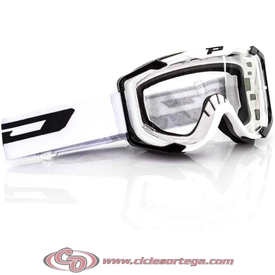 Gafas Enduro Cross serie 3400 Menace de Progrip