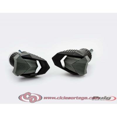 Protectores de motor R12 4652 de PUIG SUZUKI GSX-R750 08-10