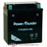 Bateria POWER THUNDER YTX20CH-BS ENVIO 24 HORAS