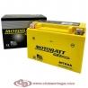 Bateria de Gel MTX9A equivalente a YTX9-BS de Motobatt