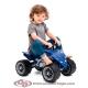 Bicicleta ATV de equilibrio para niños original YAMAHA
