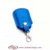 Funda de Smart Key 90798-LSKC5-00 original YAMAHA azul