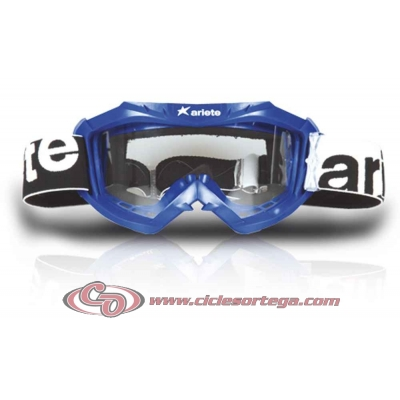 Gafas Ariete MX ARIA 12960-ARA