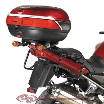 Kit Anclajes para BAUL sistema monokey YAMAHA FZS FAZER 1000 01-05