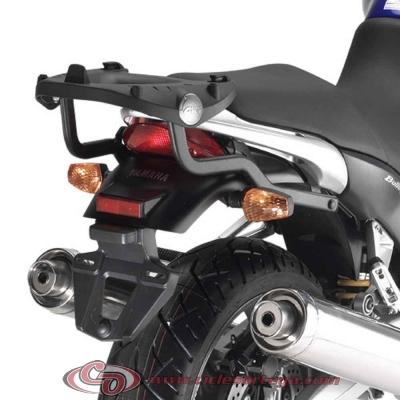 Kit Anclajes para BAUL sistema monokey YAMAHA BT1100 BULDOG 2002-