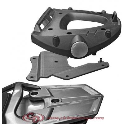 Kit Anclajes para BAUL sistema monolock YAMAHA FJR1300 2006-