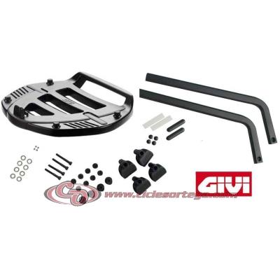 Kit Anclajes para BAUL sistema monokey SUZUKI GS 500E 2002-
