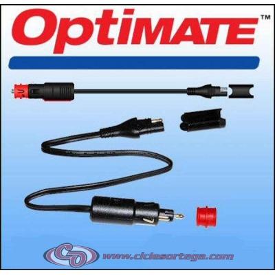 Cargador y mantenedor de baterias OPTIMATE 2