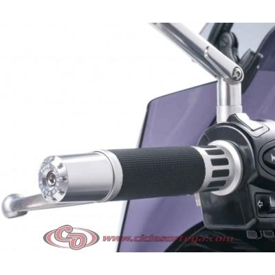 Puños aluminio HI-TECH RACING 5879P de Puig