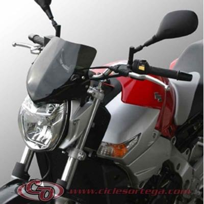 Carenabrís Biondi SUZUKI GSR 600 2006-2007
