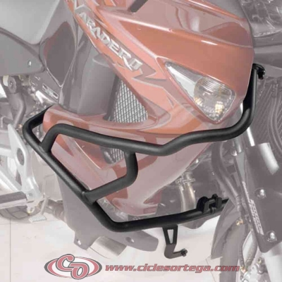 Defensas salvapiernas TN453 de Givi para HONDA XL1000V VARADERO 2007-