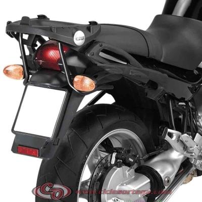 Kit Anclajes para BAUL sistema monokey BMW F 800 S 06-10