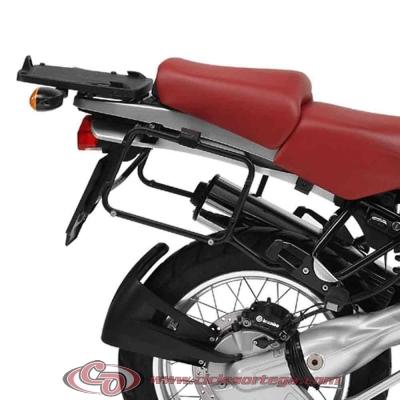 Kit Anclajes para BAUL sistema monokey BMW R 1100 GS 1994-