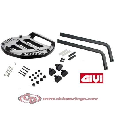 Kit Anclajes para BAUL sistema monokey BMW R 1150 RT 02-04