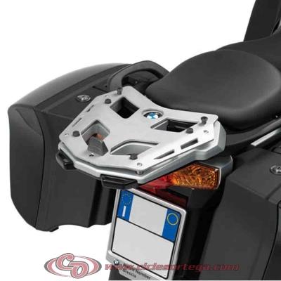 Kit Anclajes para BAUL sistema monokey BMW K 1200 GT 06-10