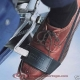 Protector bota zapato Tucano zona palanca de cambio