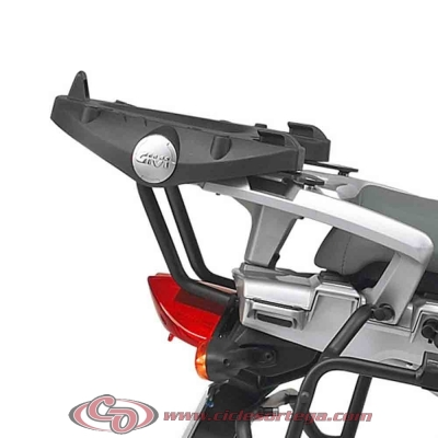 Kit Anclajes para BAUL sistema BMW R 1200 GS 2004-