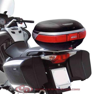 Kit Anclajes para BAUL sistema monolock BMW R 1200 R 06-10