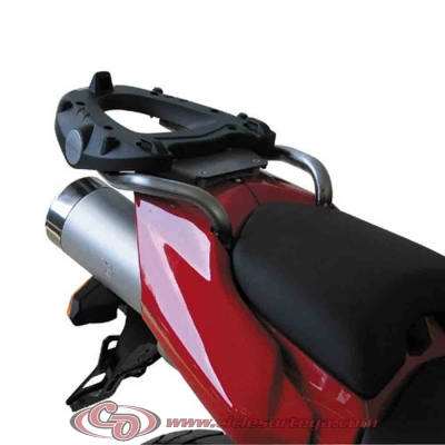 Kit Anclajes para BAUL sistema monokey YAMAHA XT1200Z SUPER TENERE 2010-