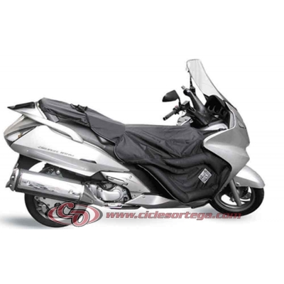 Cubrepiernas Termoscud de TUCANO Honda SW-T400 SILVERWING 06-09