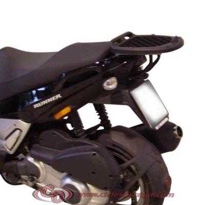 Kit Anclajes para BAUL sistema monolock GILERA RUNNER 50 125 200 2006-