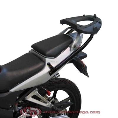 Kit Anclajes para BAUL sistema monolock HONDA CBR 125R 05-10
