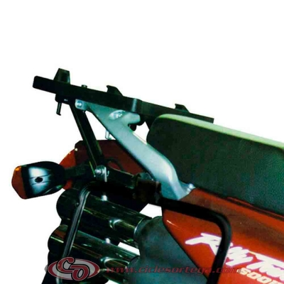 Kit Anclajes para BAUL sistema monokey HONDA XL600V TRANSALP 89-93