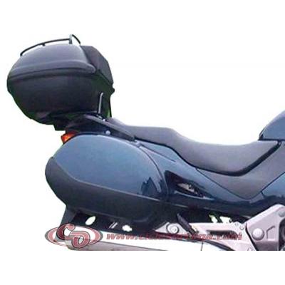 Kit Anclajes para BAUL sistema monokey HONDA NTV 650 V DEAUVILLE 98-05