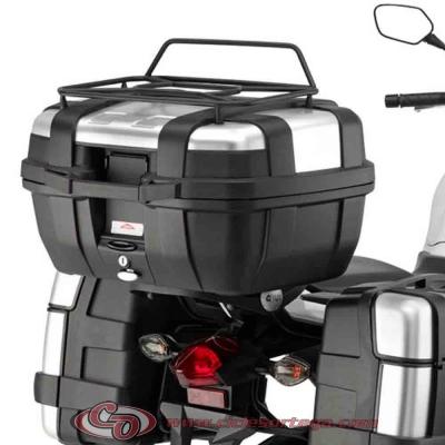 Kit Anclajes para BAUL sistema monokey HONDA NC700S 2012-