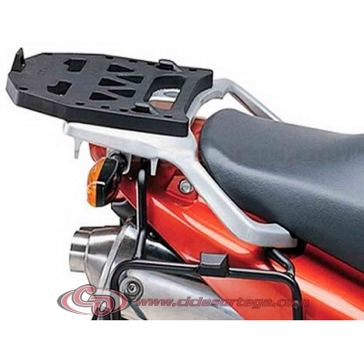 Kit Anclajes para BAUL sistema monokey HONDA XRV750 AFRICA TWIN 93-95