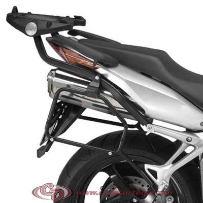 Kit Anclajes para BAUL sistema monokey HONDA VFR800 V TECH 2002-