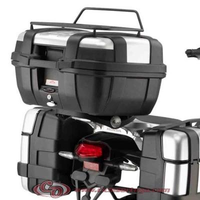 Kit Anclajes para BAUL sistema monokey HONDA CROSSTOURER 2012-