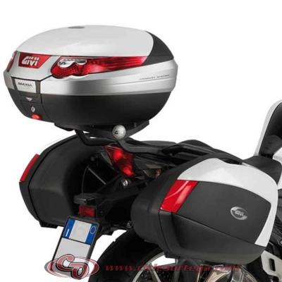 Kit Anclajes para BAUL sistema monolock HONDA VFR1200F 2010-