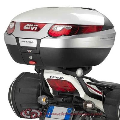 Kit Anclajes para BAUL sistema monolock HONDA CB1300S 2010-