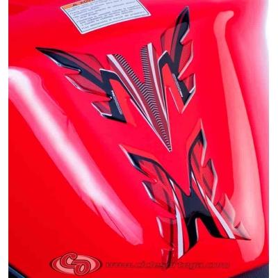 Protector adhesivo depósito Naked 6291U de Puig