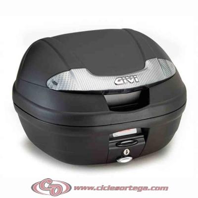 Baul Givi E340 TECH 34 litros Monolock