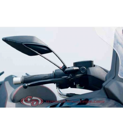Par espejos Viper 8 Style de FAR Homologados YAMAHA T-MAX 08-11