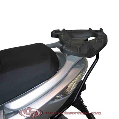 Kit Anclajes para BAUL sistema monokey KYMCO XCITING 250 05-09