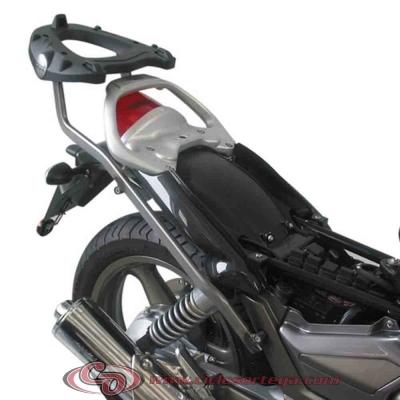 Kit Anclajes para BAUL sistema monokey MOTO GUZZI BREVA 750 2003-