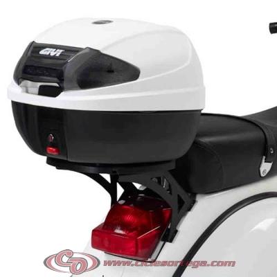 Kit Anclajes para BAUL sistema monolock VESPA PX 125 2011-