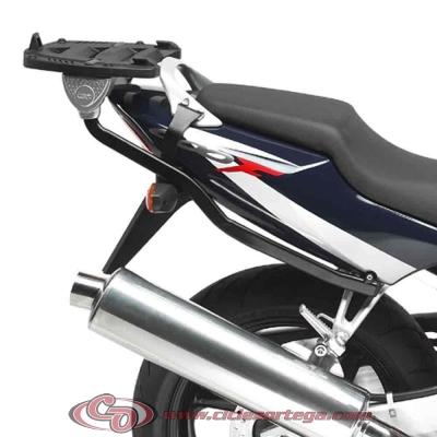 Kit Anclajes Givi para BAUL sistema monolock HONDA CBR600F 97-98