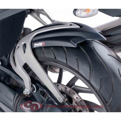 Guardabarros trasero 5055 de PUIG BMW K 1200 R 05-10