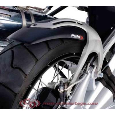 Guardabarros trasero 5055 de PUIG BMW R 1200 GS 04-12
