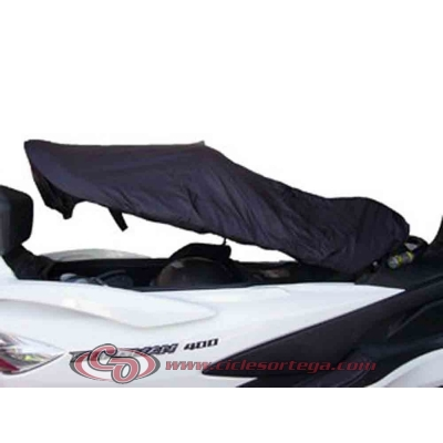 Funda asiento Scooters Universal 111686 KUM talla S
