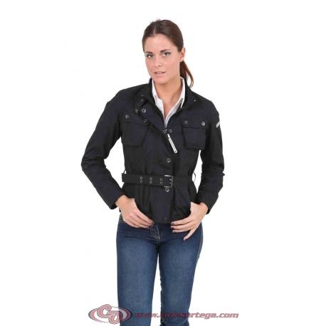 Chaqueta mujer TUCANO KATMAI LADY negro 41424809d339c